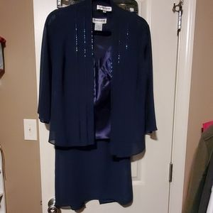 3 piece Dress Outfit